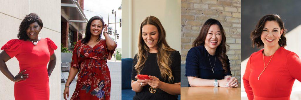 Forbes' America's Best Employers for Women Header